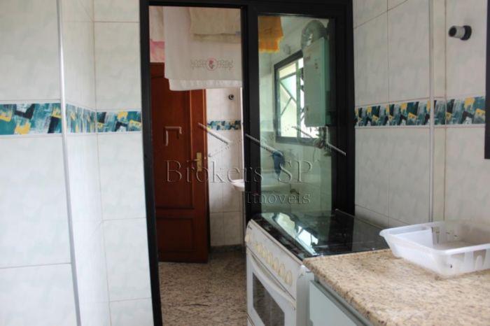 Apto 3 Dorm, Chacara Klabin, São Paulo (41474) - Foto 13