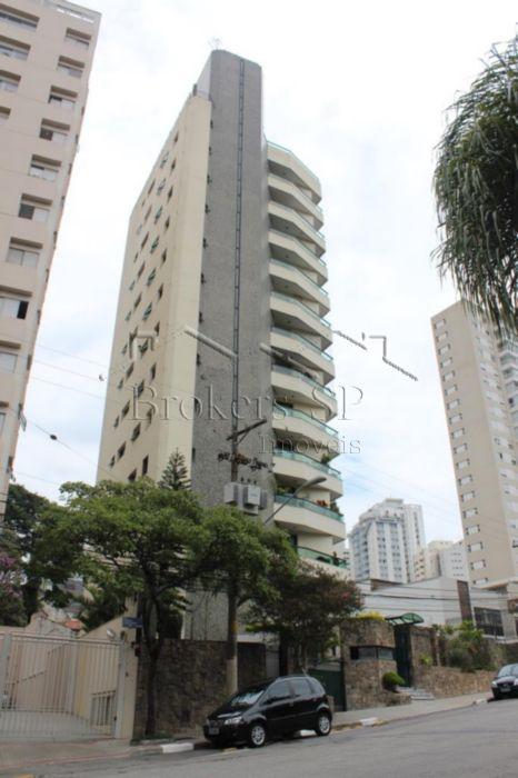 Apto 3 Dorm, Chacara Klabin, São Paulo (41474) - Foto 2