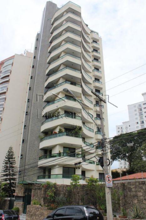 Apto 3 Dorm, Chacara Klabin, São Paulo (41474) - Foto 3
