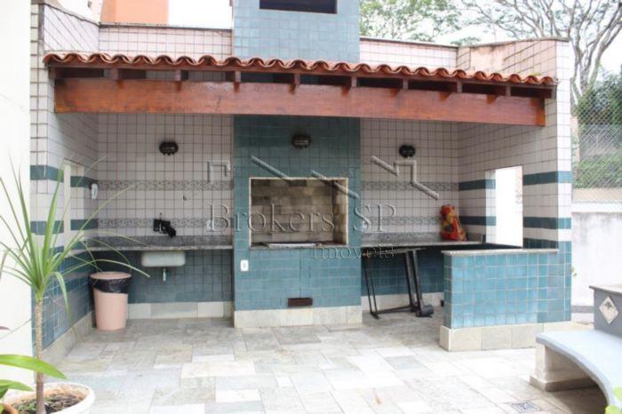 Apto 3 Dorm, Chacara Klabin, São Paulo (41474) - Foto 25