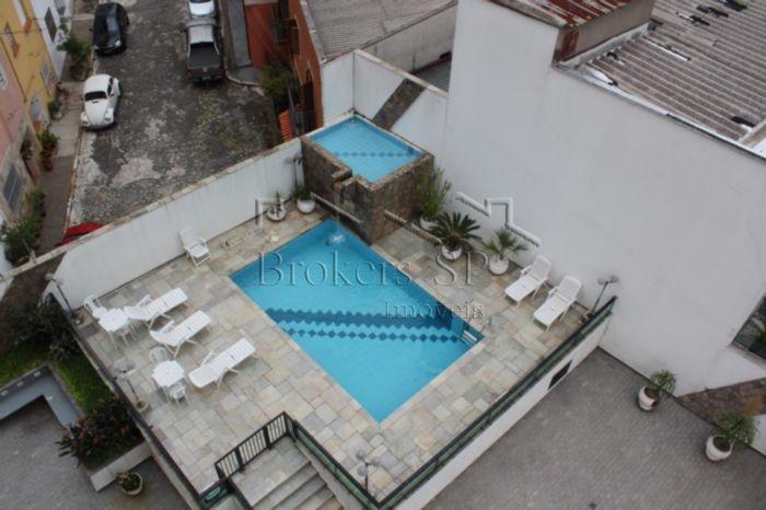 Apto 3 Dorm, Chacara Klabin, São Paulo (41474) - Foto 8