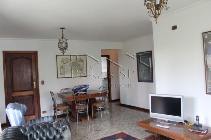 Apto 3 Dorm, Chacara Klabin, São Paulo (41474)