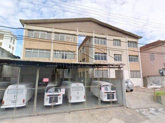 Brokers SP Imóveis - Sala, Macuco, Santos (41516)
