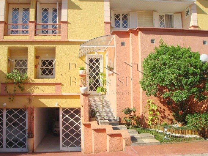 Casa 3 Dorm, Jardim São Caetano, São Caetano do Sul (41642)