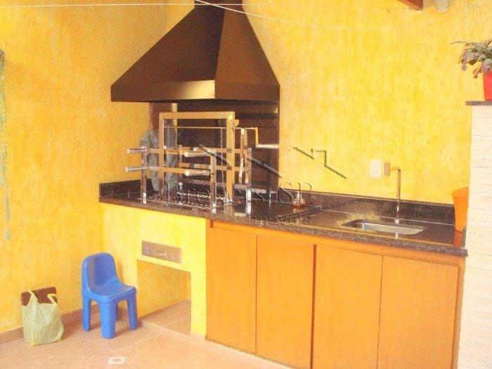 Casa 3 Dorm, Jardim São Caetano, São Caetano do Sul (41642) - Foto 5