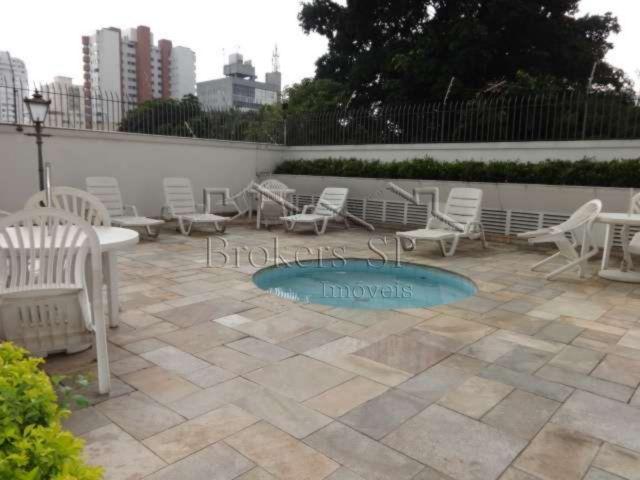 Claudia Maria - Cobertura 2 Dorm, Campo Belo, São Paulo (41655) - Foto 18