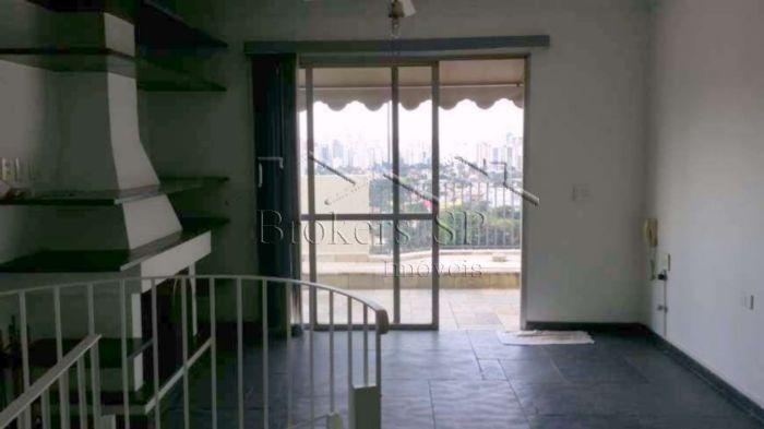 Claudia Maria - Cobertura 2 Dorm, Campo Belo, São Paulo (41655) - Foto 6