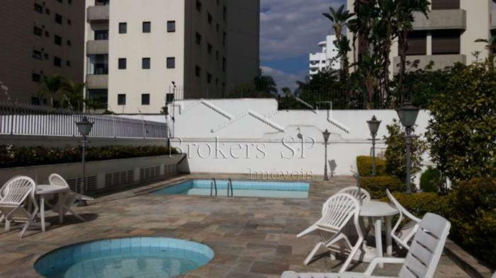 Claudia Maria - Cobertura 2 Dorm, Campo Belo, São Paulo (41655) - Foto 20