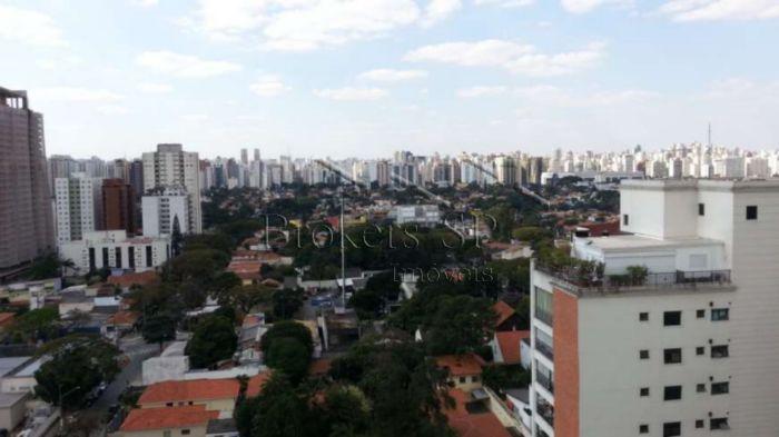 Claudia Maria - Cobertura 2 Dorm, Campo Belo, São Paulo (41655) - Foto 3