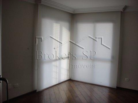 Brokers SP Imóveis - Apto 4 Dorm, Moema, São Paulo - Foto 3