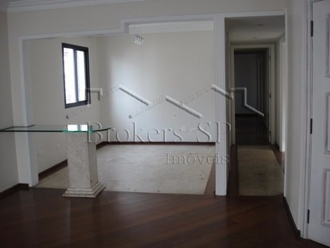 Brokers SP Imóveis - Apto 4 Dorm, Moema, São Paulo - Foto 5