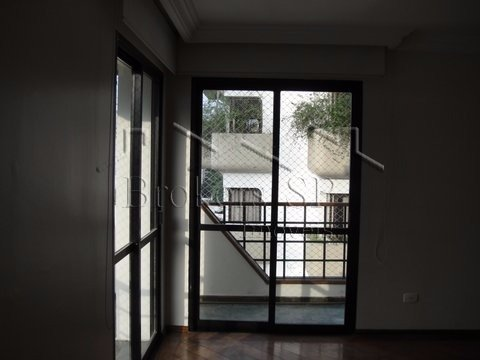 Brokers SP Imóveis - Apto 4 Dorm, Moema, São Paulo - Foto 2