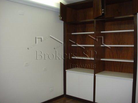 Brokers SP Imóveis - Apto 4 Dorm, Moema, São Paulo - Foto 6