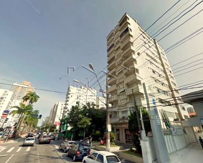 Brokers SP Imóveis - Apto 3 Dorm, Gonzaga, Santos - Foto 5