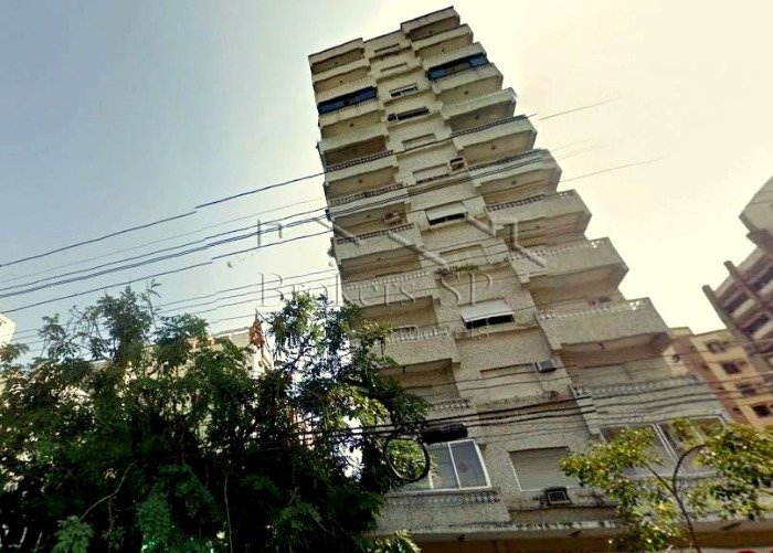 Brokers SP Imóveis - Apto 3 Dorm, Gonzaga, Santos