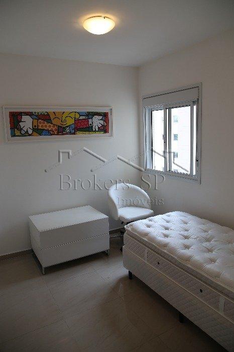 Vertice - Apto 3 Dorm, Brooklin, São Paulo (41809) - Foto 36