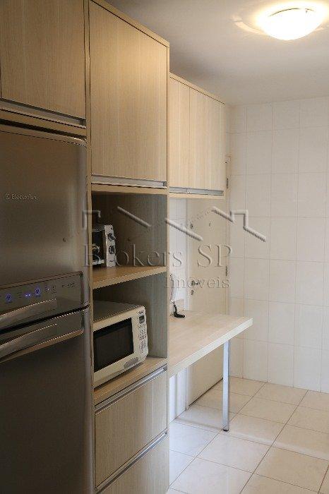 Vertice - Apto 3 Dorm, Brooklin, São Paulo (41809) - Foto 28