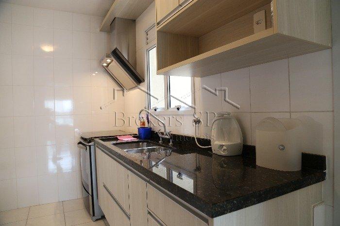 Vertice - Apto 3 Dorm, Brooklin, São Paulo (41809) - Foto 3