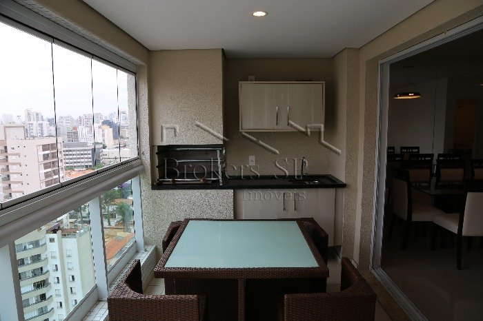 Vertice - Apto 3 Dorm, Brooklin, São Paulo (41809) - Foto 25