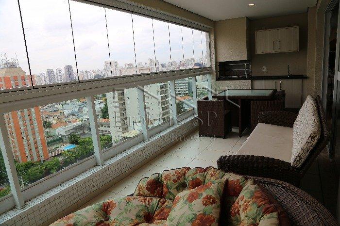 Vertice - Apto 3 Dorm, Brooklin, São Paulo (41809)