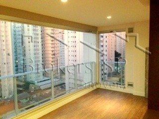 Apto 1 Dorm, Brooklin, São Paulo (41825) - Foto 13