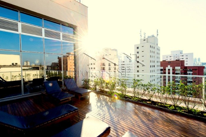 Apto 1 Dorm, Brooklin, São Paulo (41825) - Foto 3
