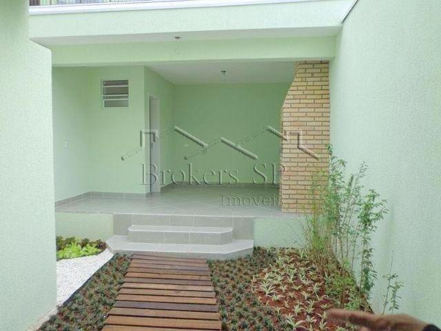 Casa 3 Dorm, Santa Maria, São Caetano do Sul (41826)