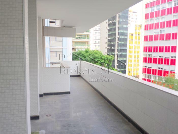 Pernambuco - Apto 3 Dorm, Higienópolis, São Paulo (41878) - Foto 3