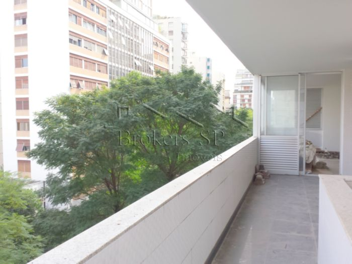 Pernambuco - Apto 3 Dorm, Higienópolis, São Paulo (41878) - Foto 4