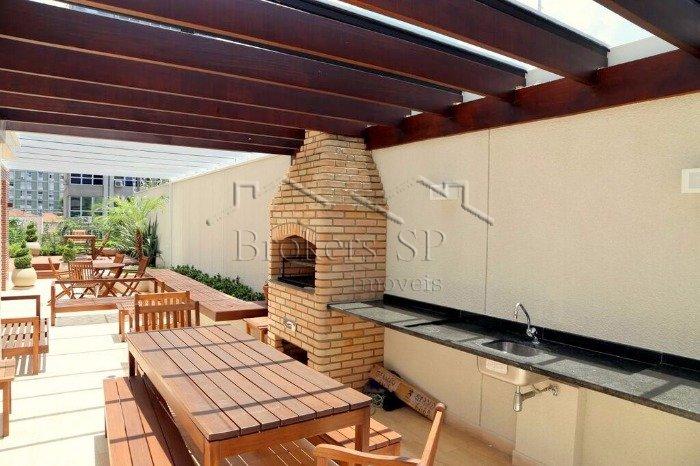 Exclusive Itaim - Apto 2 Dorm, Itaim Bibi, São Paulo (41883) - Foto 15