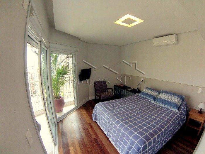 Exclusive Itaim - Apto 2 Dorm, Itaim Bibi, São Paulo (41883) - Foto 4