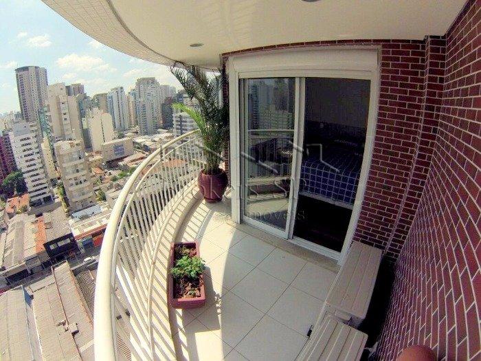 Apartamento Itaim Bibi Sao Paulo