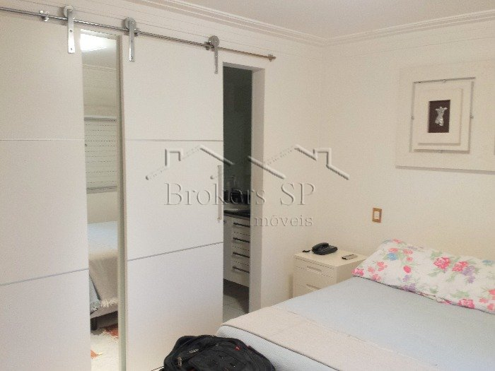 Brokers SP Imóveis - Apto 2 Dorm, Itaim Bibi - Foto 8