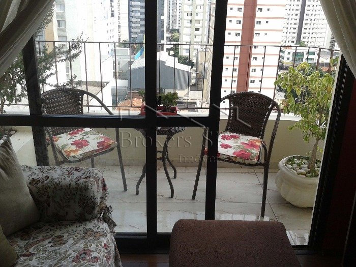 Brokers SP Imóveis - Apto 2 Dorm, Moema, São Paulo - Foto 4
