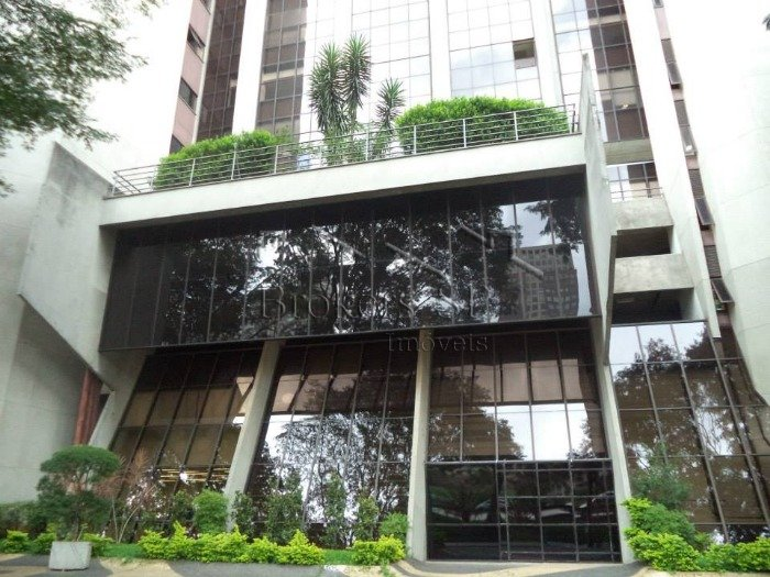 Sala Comercial Brooklin São Paulo