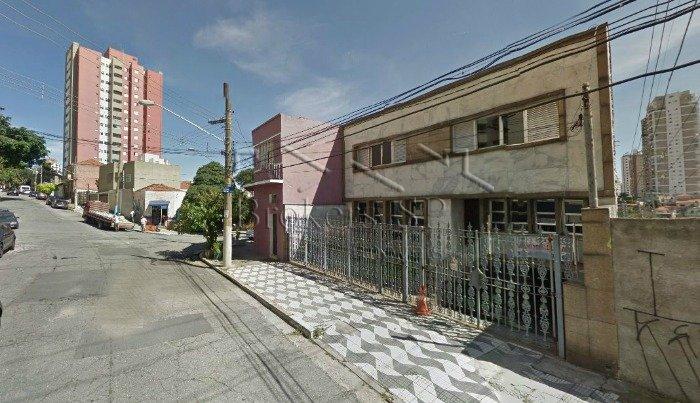 Casa 3 Dorm, Moóca, São Paulo (42033)
