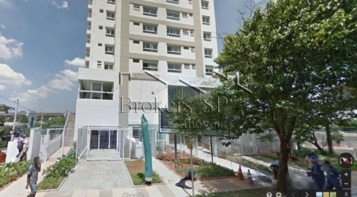 Design Campo Belo - Apto 3 Dorm, Campo Belo, São Paulo (42045) - Foto 25