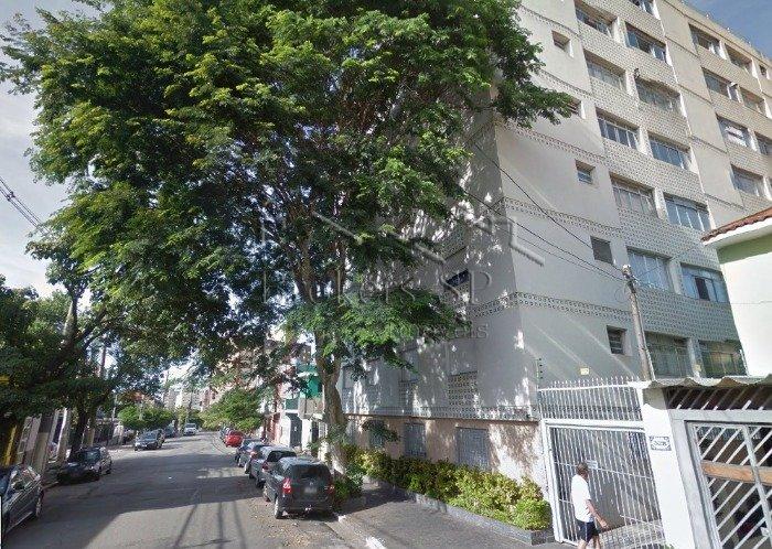 Milton Lerner - Apto 2 Dorm, Vila Mariana, São Paulo (42047)
