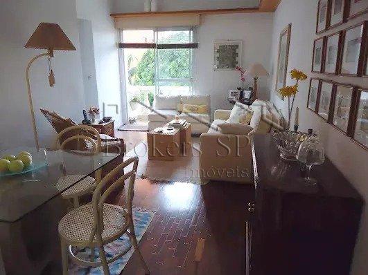 Maison de La Concord - Apto 1 Dorm, Moema, São Paulo (42066)
