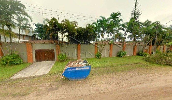 Brokers SP Imóveis - Casa 4 Dorm, Guarujá (42087)