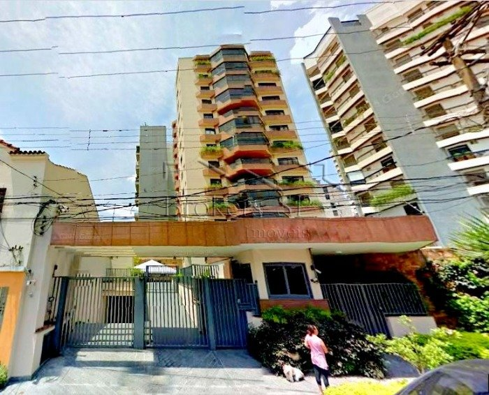 Saint Martin - Apto 4 Dorm, Moema, São Paulo (42110) - Foto 3