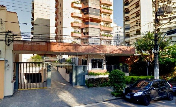 Saint Martin - Apto 4 Dorm, Moema, São Paulo (42110) - Foto 2