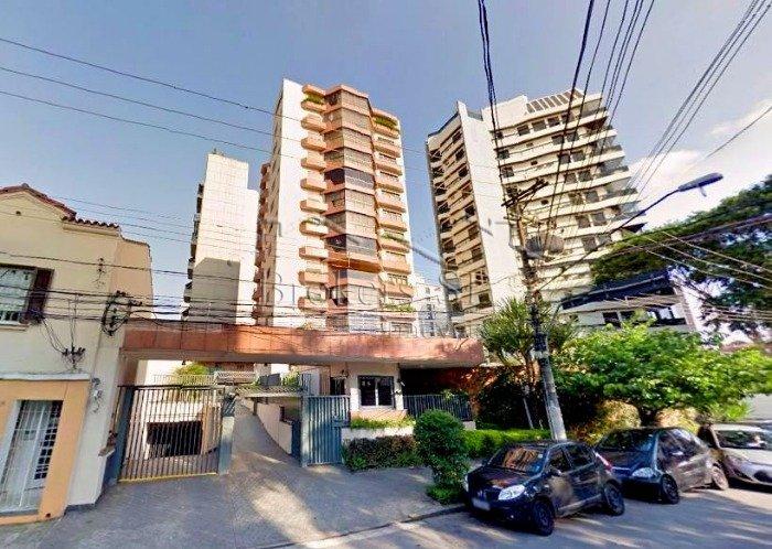 Saint Martin - Apto 4 Dorm, Moema, São Paulo (42110)