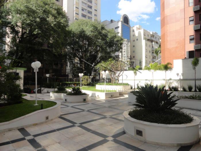 Palacio dos Jardins - Apto 3 Dorm, Jardim Paulista, São Paulo (42138) - Foto 3