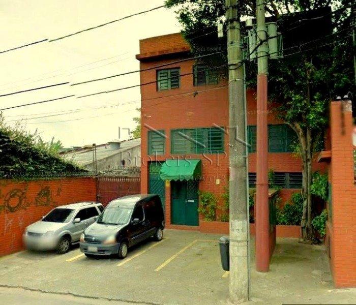 Galpão, Interlagos, São Paulo (42139) - Foto 2