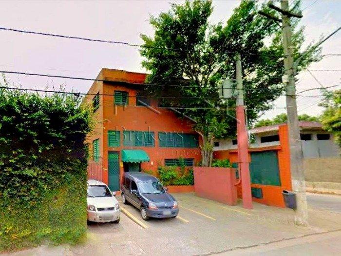 Galpão Interlagos São Paulo