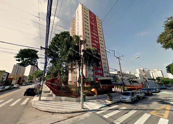 Apto 3 Dorm, Tatuapé, São Paulo (42155) - Foto 2