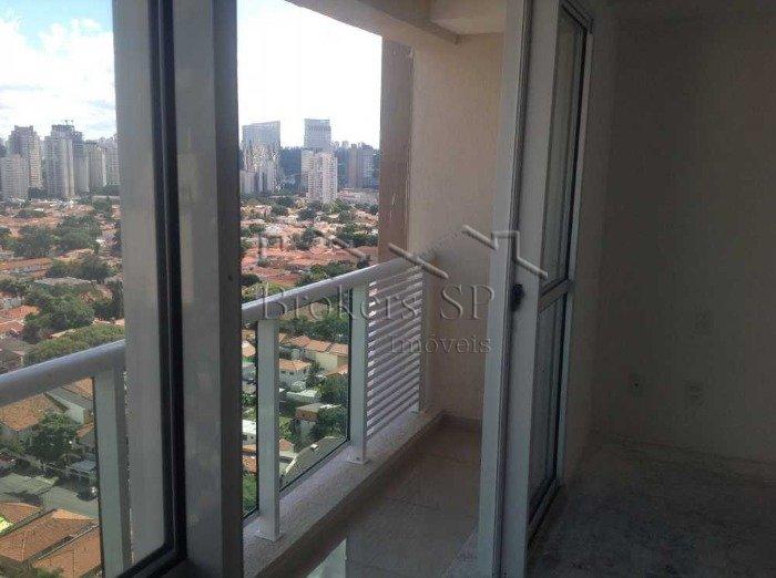 Home Boutique Brookl - Apto 1 Dorm, Brooklin, São Paulo (42186) - Foto 6