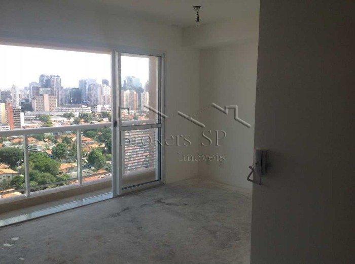 Home Boutique Brookl - Apto 1 Dorm, Brooklin, São Paulo (42186) - Foto 2