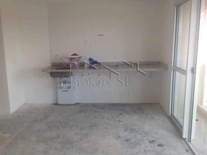 Home Boutique Brookl - Apto 1 Dorm, Brooklin, São Paulo (42186) - Foto 4